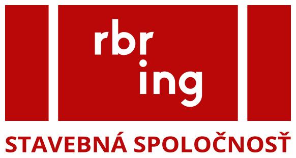 RBR ING logo biele